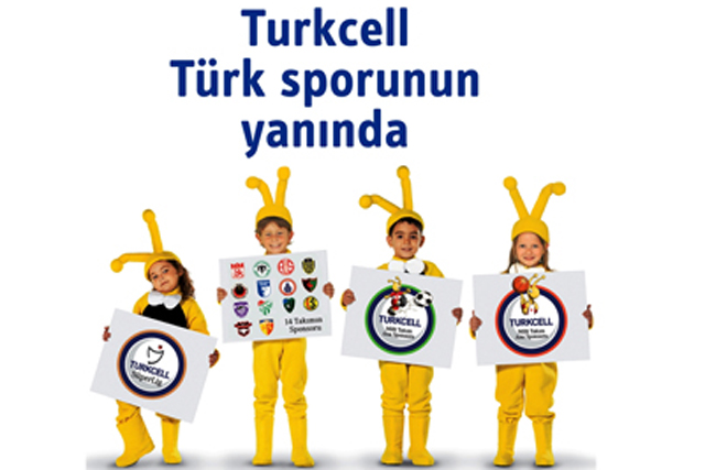 Acquisition: Manajans Thompson client Turkcell