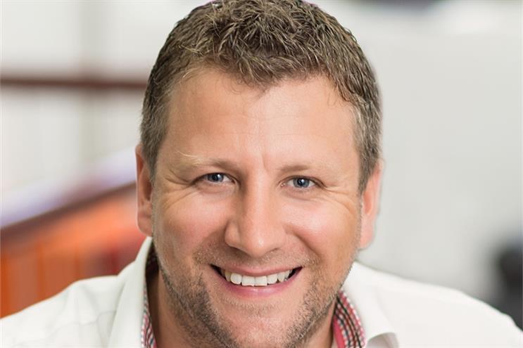 Greg Isbister