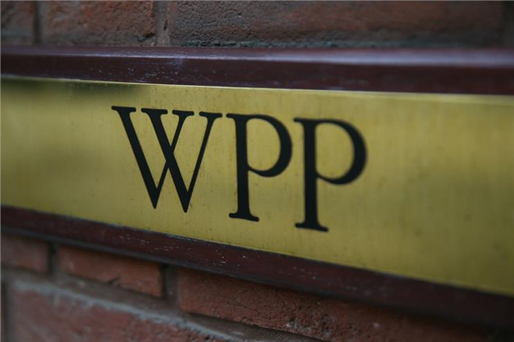 WPP says it will invest more in ADK if Bain's bid fails