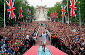 Cadbury sets sights on London Olympics deal