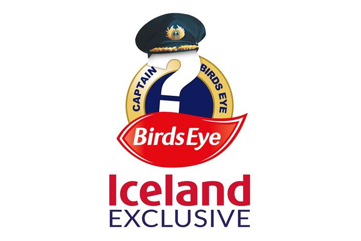 Birds Eye: competition applies to fish fingers sold in Iceland