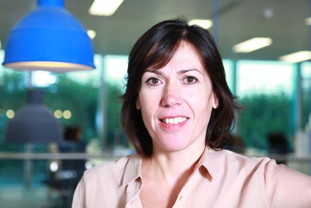 Tracy de Groose: chief executive of Carat
