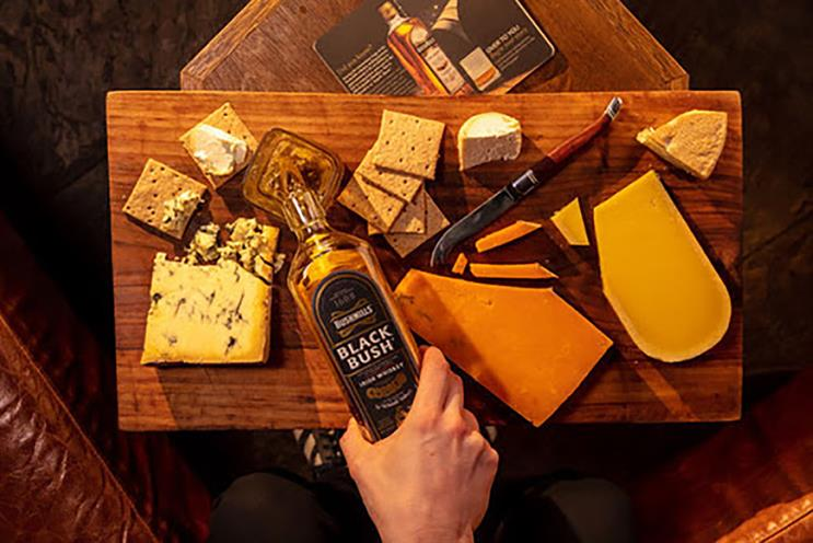 Bushmills returns with maker series events