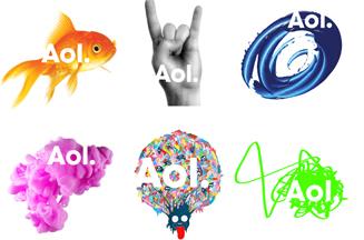 AOL unveils fresh brand identity