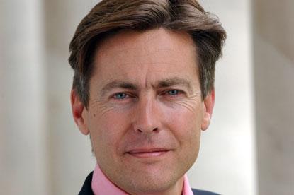 Ben Bradshaw...fighting for digital bill