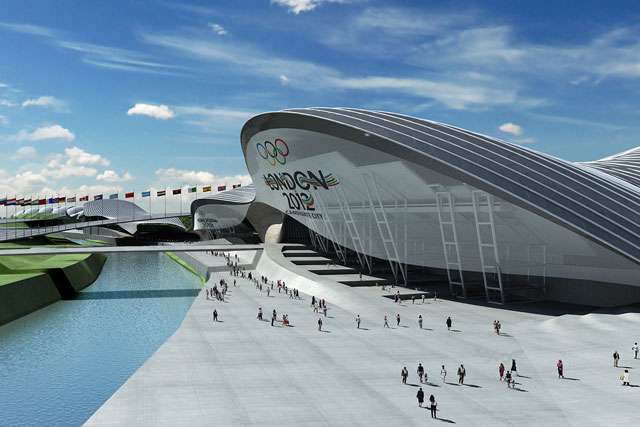 London 2012: the Greater London Authority wants an 'engaging online hub'