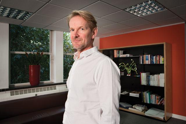 Parfitt: former BBC Radio 1 controller retains advisory roles