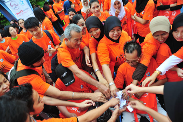World MS Day: appointed agency will promote the event