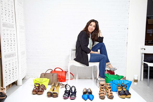 My-wardrobe.com's Sarah Curran on building an online brand