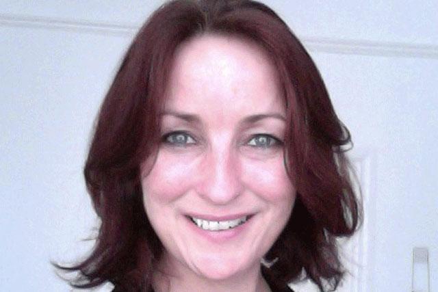 Mona Walsh: joins Profero as head of social strategy