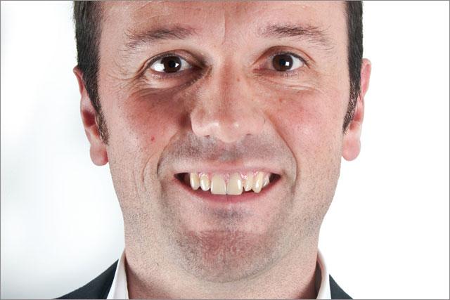 Charlie Hunter Schyff: head of media planning at O2