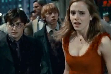 Harry Potter and the Deathly Hallows: Warner Bros future release