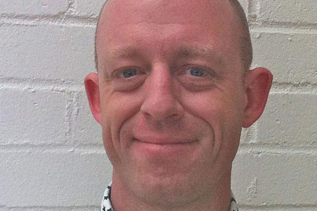 John Monks: joins LBi to head social business design unit
