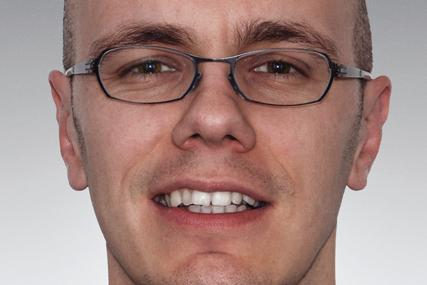 Sam Dallyn: new art director at R/GA