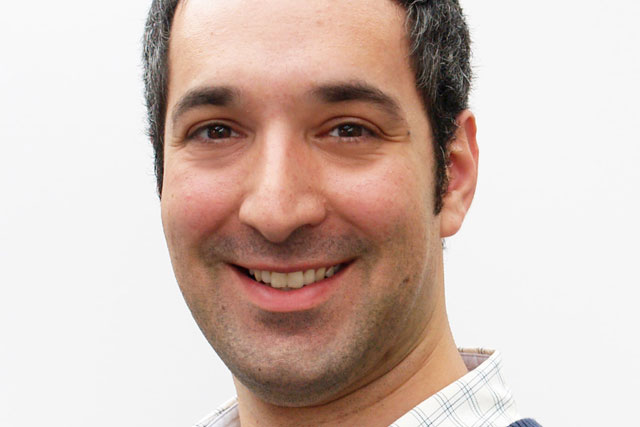 Ibrahim: formerly of RPM and Wunderman UK