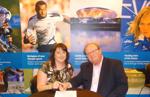 Scotland and New Zealand to share event expertise