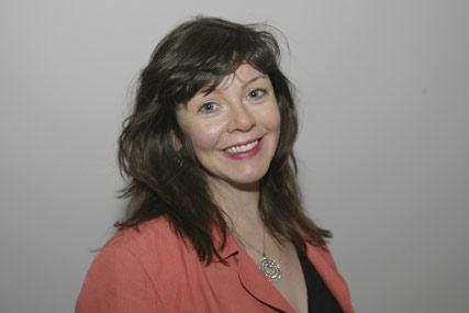 Elaine Hutton: IPA legal director