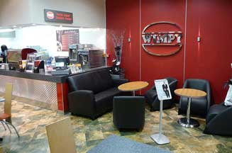 Wimpy revamps as US-style diners