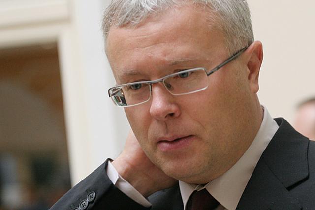 Alexander Lebedev: bid for London TV station