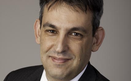 Pietro Leone: promoted to chief executive EMEA