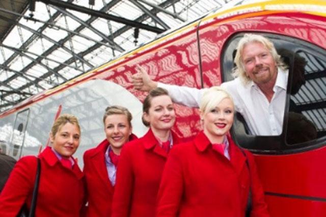 Richard Branson: Virgin Trains keeps franchise