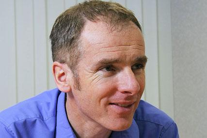 Kevin Brennan: Kellogg UK marketing director