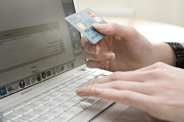 Online shopping: e-commerce market predicted to be worth nearly £70bn this year