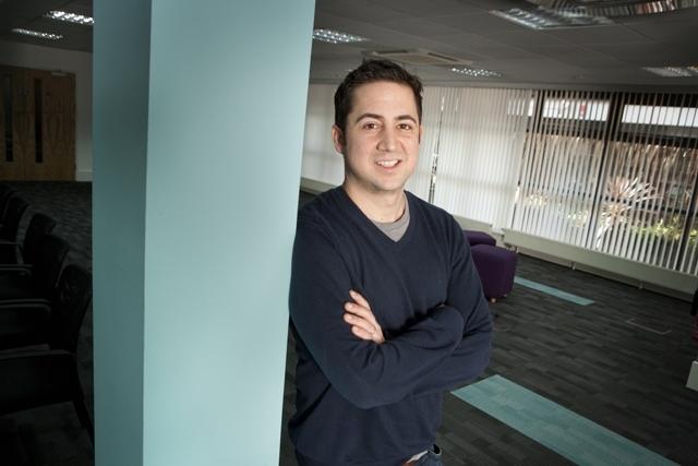 Arif Durrani: editor / group news editor, Brand Republic