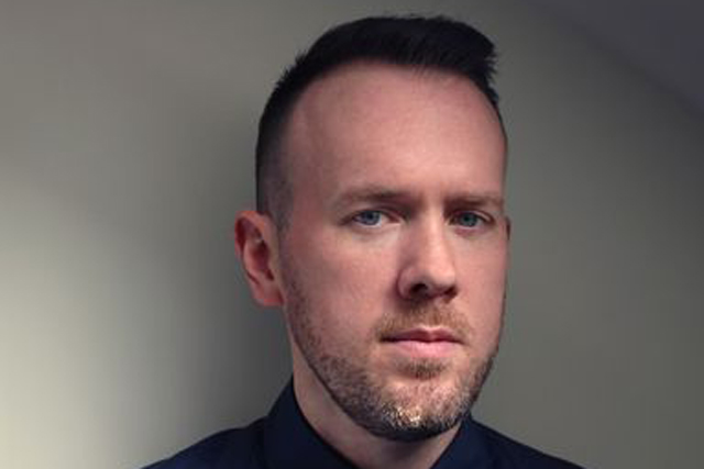 Oliver Spalding, head of customer strategy, LBi