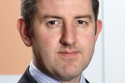 Rob Grimshaw: managing director of FT.com