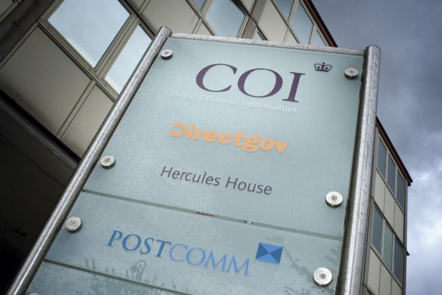 COI: facing closure