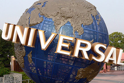 Universal Studios: theme park business goes to MPG