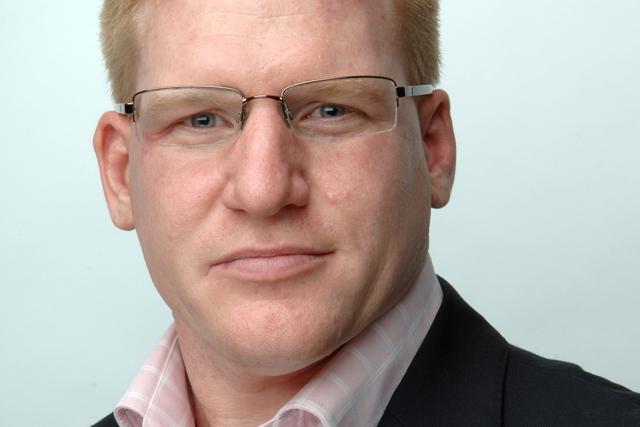 Antony Miller: marketer leaves Royal Mail
