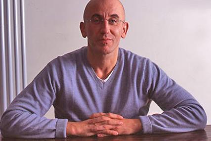 Shaun McIlrath: will head Iris Studios