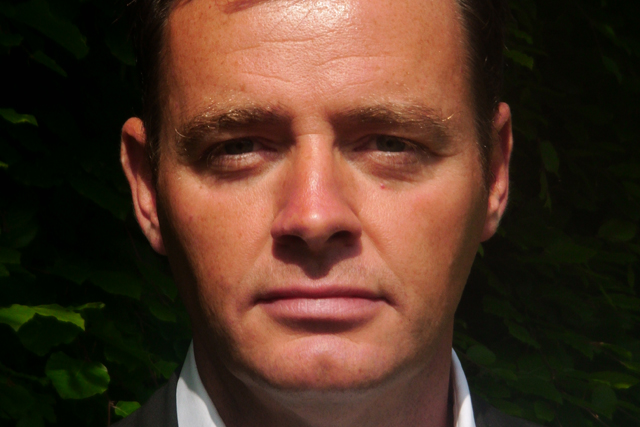 Jeremy Lawrence: chief executive of Axiom Media