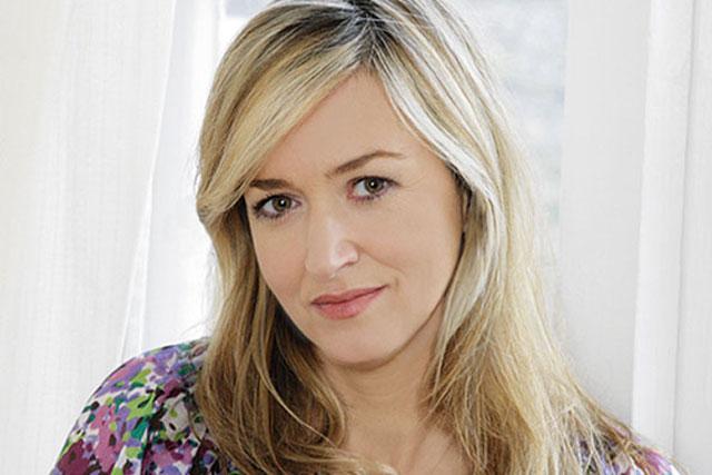 Jane Druker: appointed editor of Top Santé magazine
