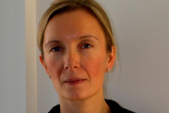 Sarah Todd: new CEO
