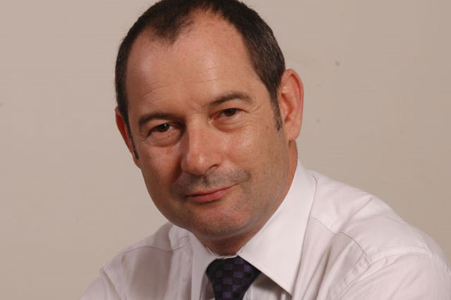 Rob Norman: appointed global digital chief at GroupM
