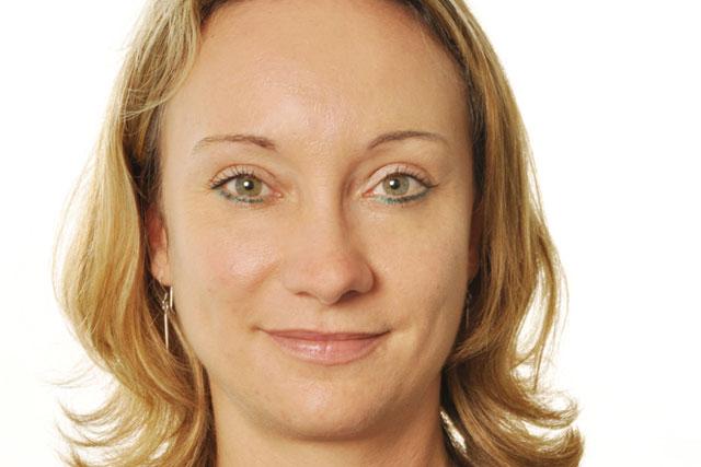 Clarke: joins from MEC as head of digital