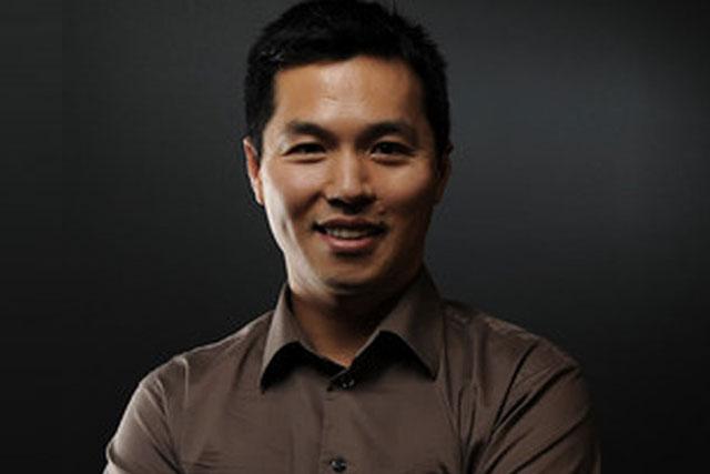 Tony Wang: Twitters' European boss