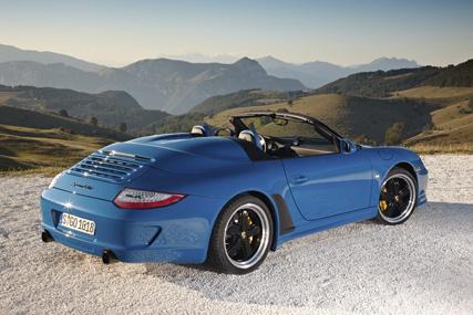 Porsche: seeking digital agency