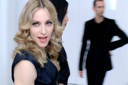 H&M: Madonna campaign