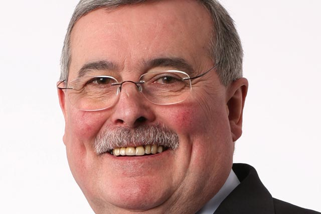 Mike Lordan: chief of operations for the DMA