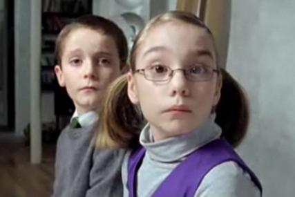 Cadbury's 'eyebrows' ad, created by Fallon