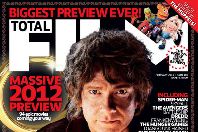 Total Film: Keith Walker joins Future's online product
