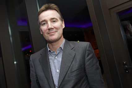ITV's Crozier has welcomed proposals