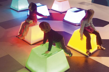 London's Science Museum: part of the NMSI review