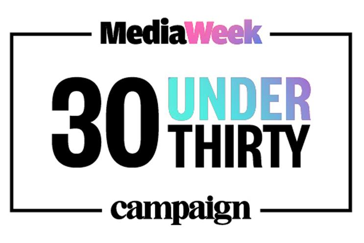 Media Week 30 Under 30: past winners include iTV's Williams and MediaCom's Collins