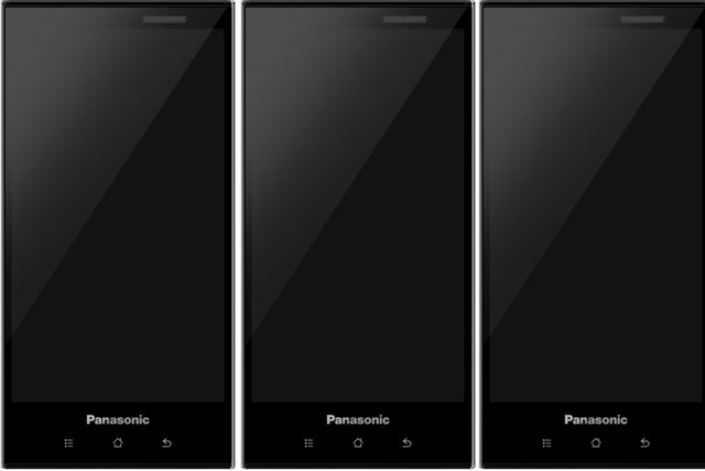 Panasonic: the new smartphone to be launched in Europe in March
