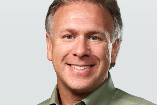 Phil Schiller: Apple's senior vice president of worldwide marketing